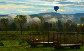 Vermont Traveling Websites images Above reality hot air balloon rides in vermont jpg