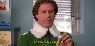 Elf Movie Meme - will ferrell movie gif by aurilen find download on gifer