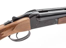 savage fox model b se ser h sxs shotgun