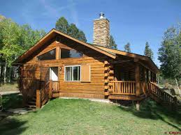 Cabin Homes For Sale Powderhorn Colorado Homes For Sale Coloproperty Com