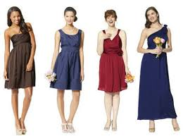 target bridesmaid target 33 the budget affordable fashion style