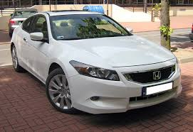 honda accord coupe 2009 file honda accord coupe viii front before exhibition ttm 2009