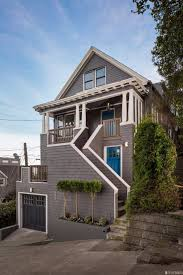 Houses For Sale In San Francisco A Punk Rocker U0027s Edwardian In Noe Valley Hits The Market Sfgate