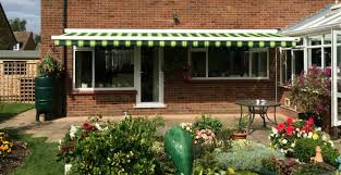 Uk Awnings Awnings Ace Products Uk Suppliers Of Garage Doors Soffits
