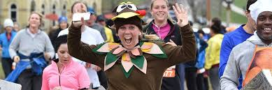 chattanooga hungry turkey half marathon 5k