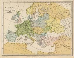 Medieval Maps Europe Historical Maps Throughout Medieval Map Of Roundtripticket Me