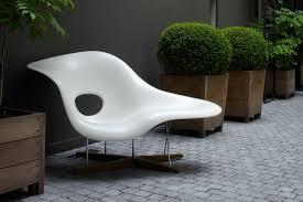 chaise eames vitra vitra la chaise charles en ray eames
