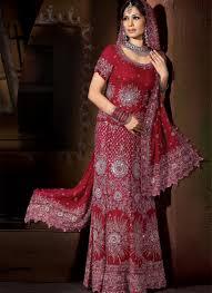 exclusive bridal sharara dresses for wedding sheclick com