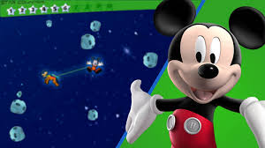 mickey mouse clubhouse games disney junior india