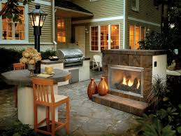 outdoor kitchen designs looks grand kitchen attractive home office