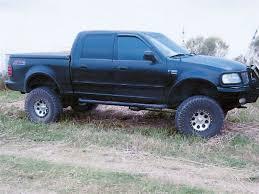 2000 ford f150 4x4 2000 dodge ram 1500 4x4 2002 ford f 150 4x4 road magazine
