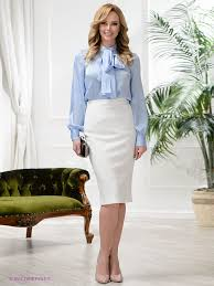 blouses with bows blue bow blouse white skirt by veronarmon on deviantart