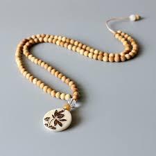 wooden necklaces men wooden necklaces