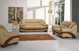 Light Brown Leather Sofa Leather Sofa Set For Cheap Okaycreations Net