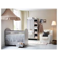 chambre bébé ikéa gonatt lit bébé ikea