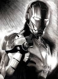 iron man by yaichino on deviantart
