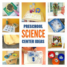 center ideas preschool science center science activities for 3 year olds no