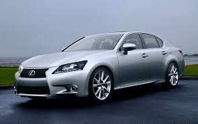 is lexus 2013 lexus gs 350 look motor trend