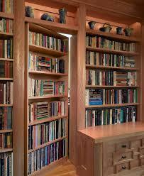 Houzz Library by Reading Spaces Secret Passage Bookshelf U2013 Shannon Fox U0027s Isle Of Books