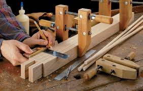 The Tool Barn Woodworking Joints Toolbarn Banter