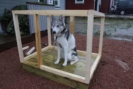 Houseplans Online Interior Design Husky Dog House Plans Husky Dog House Plans Big
