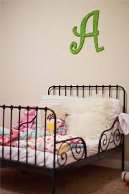 girls iron bed girls rod iron bed charming rod iron bed for kids u2013 modern wall