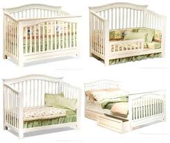 Crib And Toddler Bed March 2018 Mylions