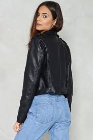 moto jacket bad motor moto jacket shop clothes at nasty gal
