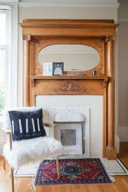 antique fireplace mantels and surrounds the history of vintage