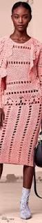 489 best fashion world crochet images on pinterest crochet