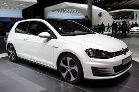 volkswagen coupe 2012 volkswagen gti mkvii paris 2012 photo gallery autoblog