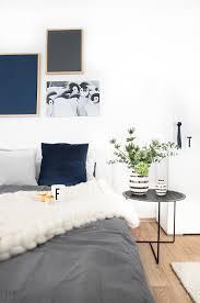Schlafzimmer Im Country Style Herbstzeit Ist Kuschelzeit Fein Und Fabelhaft