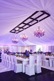 purple wedding decorations glomorous wedding decorations ideas on a budget included