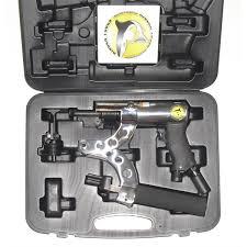 deluxe pneumatic door skin tool kit w case