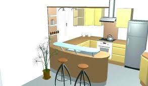 separation de cuisine meuble separation cuisine meuble bar separation cuisine americaine