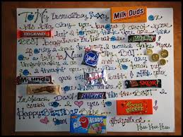 Halloween Birthday Card Sayings by Naughty Candy Bar Birthday Card U003c3 Just Pin It Pinterest