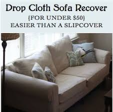 Diy Sofa Slipcover Ideas Diy How To Sew A Slipcover This Is An Excellent Easy To Follow