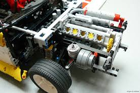 audi quattro s1 engine audi s1 quattro by dokludi lego technic mindstorms model team