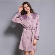 robe de chambre courte femme robe de chambre courte femme lepeignoir fr