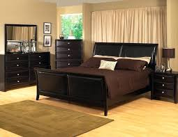 King Size Leather Headboard King Size Bedroom Sets With Leather Headboard Asio Club