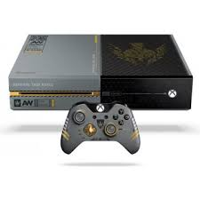 xbox e console xbox one console system call of duty advanced warfare limited
