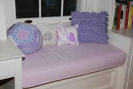 Custom Window Seat Cushions Window Seat Cushions All About House Design Custom Window Seat