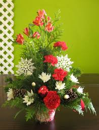 winter flower delivery in perryville andrew u0027s flower garden