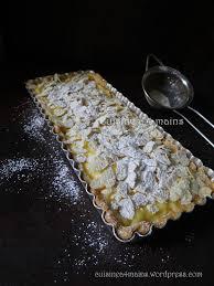 cuisine a 4 mains torta della nonna 5 cuisine a 4 mains patisserie