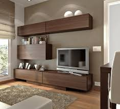 tv unit with glass doors modern simple tv stand walnut wood veneer tv cabinet buy tv