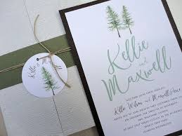 tree wedding invitations christmas tree wedding invitations uc918 info