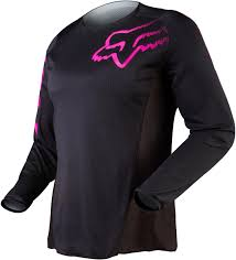 berik motocross boots fox 2018 youth girls blackout jersey black pink online