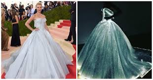 zac posen light up gown claire danes where she got her met gala inspiration from