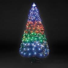 fibre optic trees