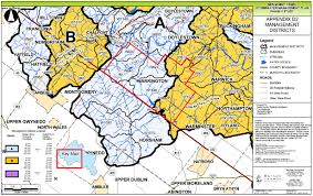 Pennsylvania Township Map by Township Maps U0026 Directions U2013 Warrington Township The Gateway To